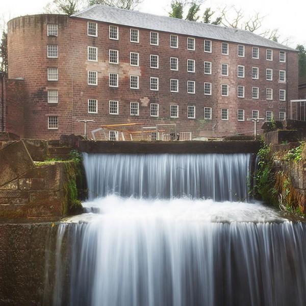 Thumbnail for Cromford Mill