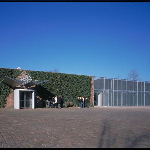 Thumbnail for Museum de Pont