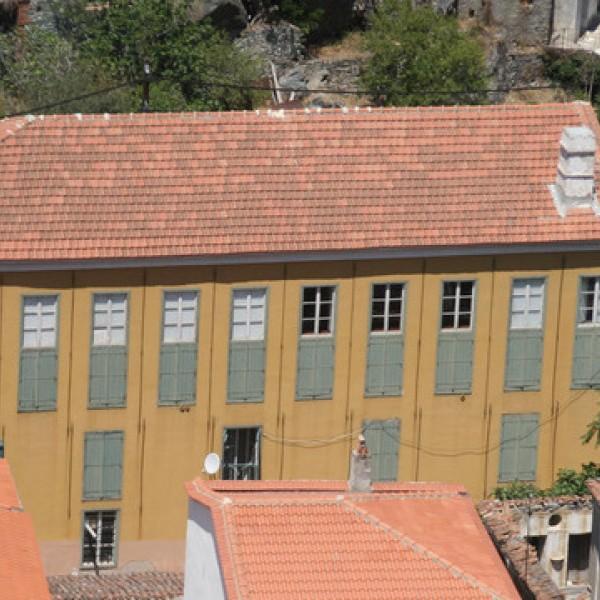 Thumbnail for Plomari cultural centre