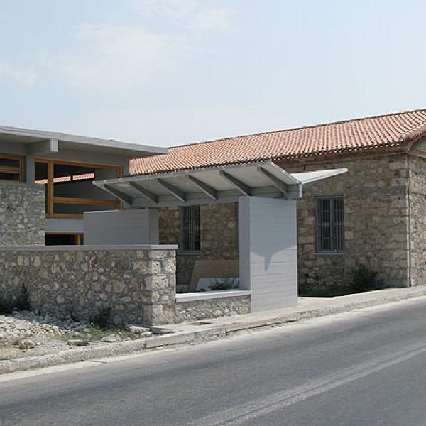 Thumbnail for Tanning museum in Karlovasi
