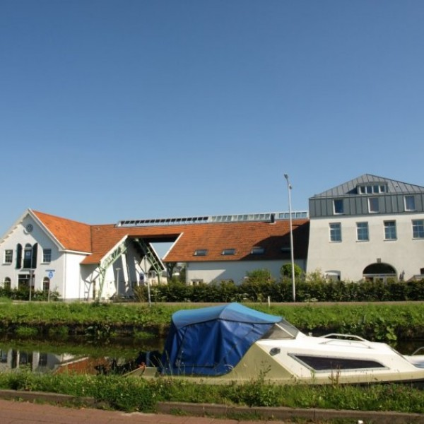 Thumbnail for Thomashuis 'De Oliemolen'