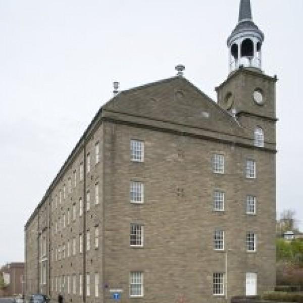 Thumbnail for Upper Dens Mill